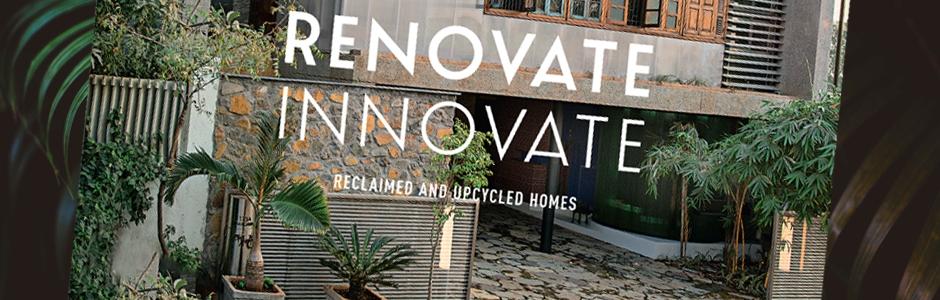 renovate innovate book by antonia edwards