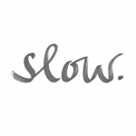 Emotion slow magazine logo