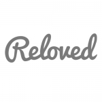 Reloved magazine logo