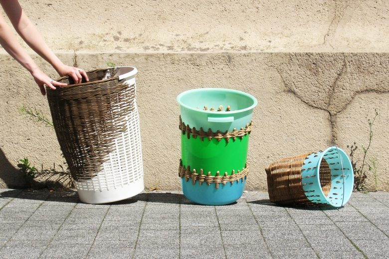 repaired buckets