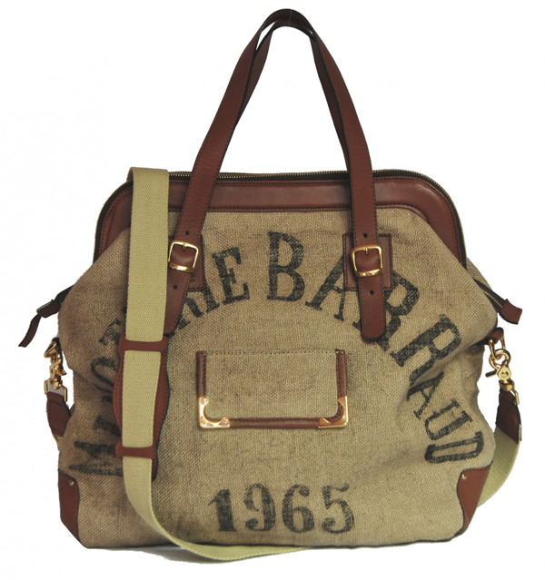 Wiltshire Carryall Laptop Handbag by Kempton & Co