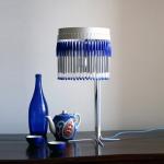 Bic Pen Table Lamp Lucas Munoz