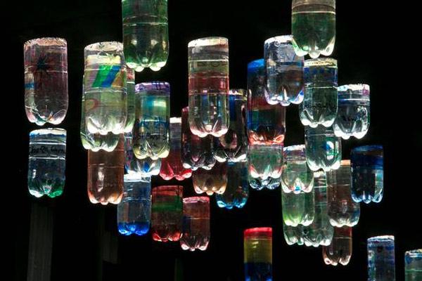 Litre of Light Durham Lumiere
