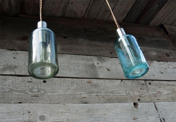 nanawo vintage siphon lamps