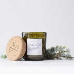 Wanderlust scented candle by Slow North