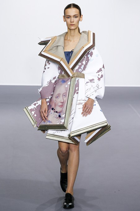 Wearable Art By Viktor Amp Rolf Upcyclist