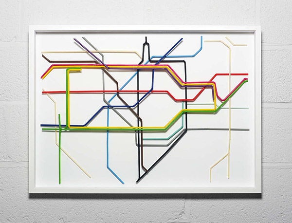 Tube-Map-made-from-straws-by-Kyle-Bean