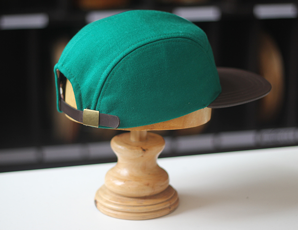 Baseball-Cap-made-from-upcycled-billiard-table-cloth-by-Valorisation-Lab