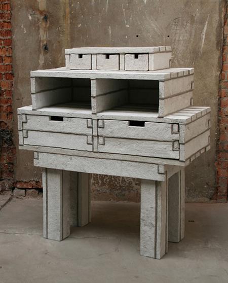 Paperpulp-cabinet-by-Debbie-Wijskamp