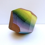 Salvaged-wood-painted-sculpture-by-Victoria-Wagner