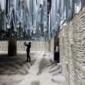 Venice Architecture Biennale 2016 installation by Alejandro Aravena