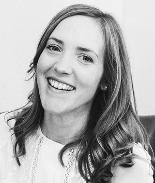 Founder of Upcyclist Antonia Edwards
