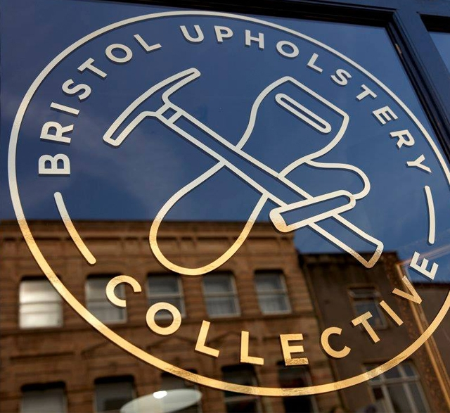 Bristol Upholstery Collective Logo