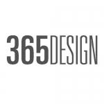 365 Design logo