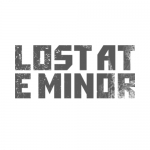 Lost at E Minor logo