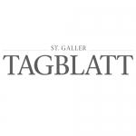 st galler tagblatt logo
