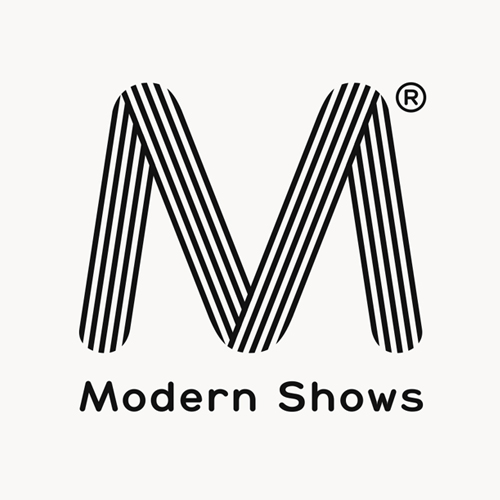 Modern Shows logo