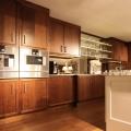 Clive Christian Metro Deco kitchen