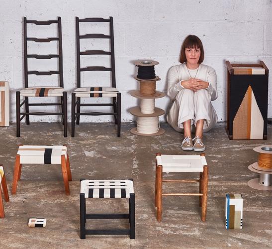 Designer Jo Elbourne