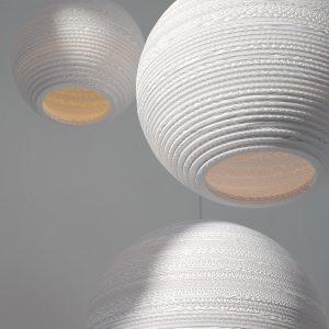 White moon scraplight by Graypants
