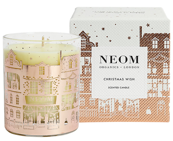 Neom Christmas Wish scented candle