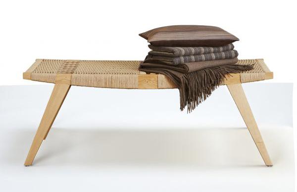 pi3 stool by Par Avion Co