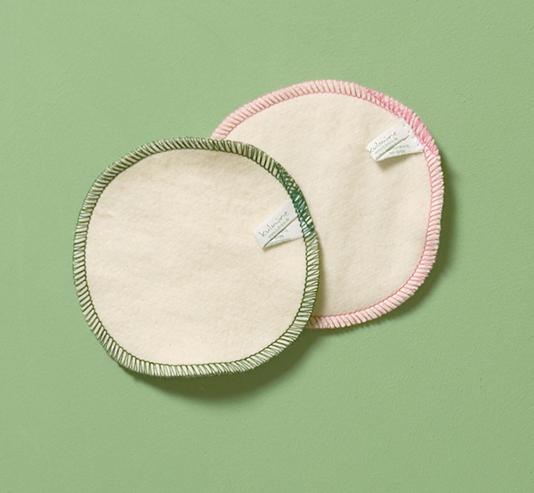 washable make up remover pads