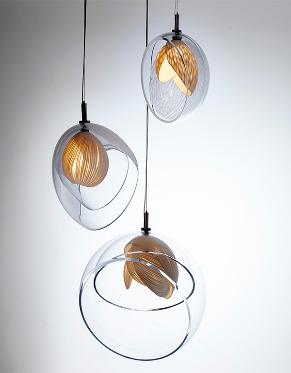 Gem Light by Vezzini and Chen