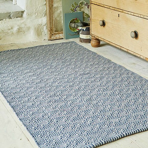 Outdoor Rug Made From Recycled Pet Bottles By Weaver Green From 40