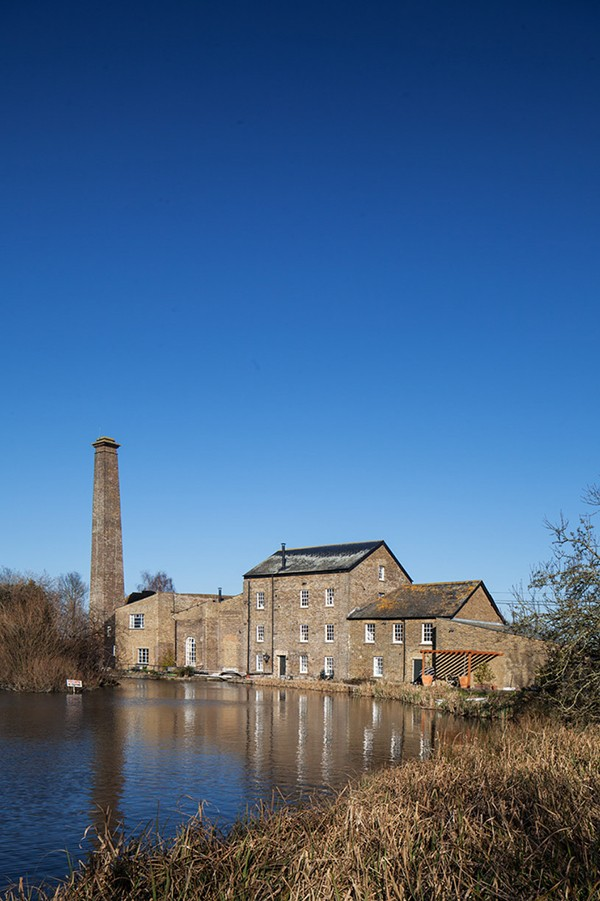 Tonge Mill Kent