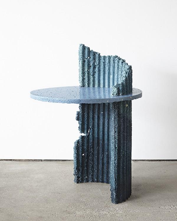 Table by Charlotte Kidger