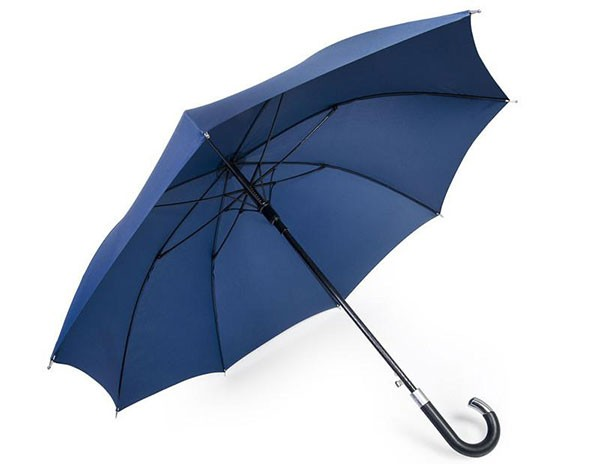 Blue Davek Elite umbrella