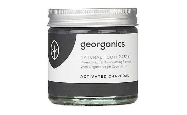 Georganics zero waste toothpaste