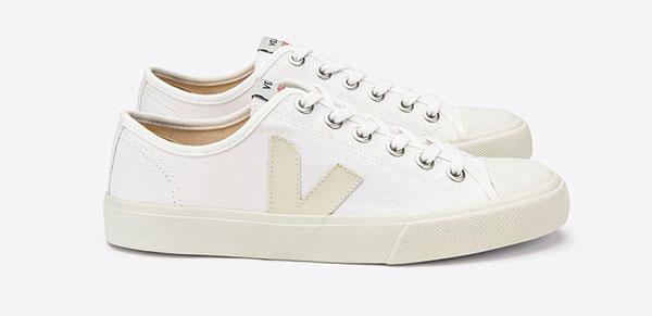 Veja Wata Pierre ethical footwear