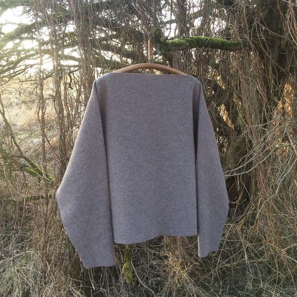 Handmade knitwear by Anne Schwalbe