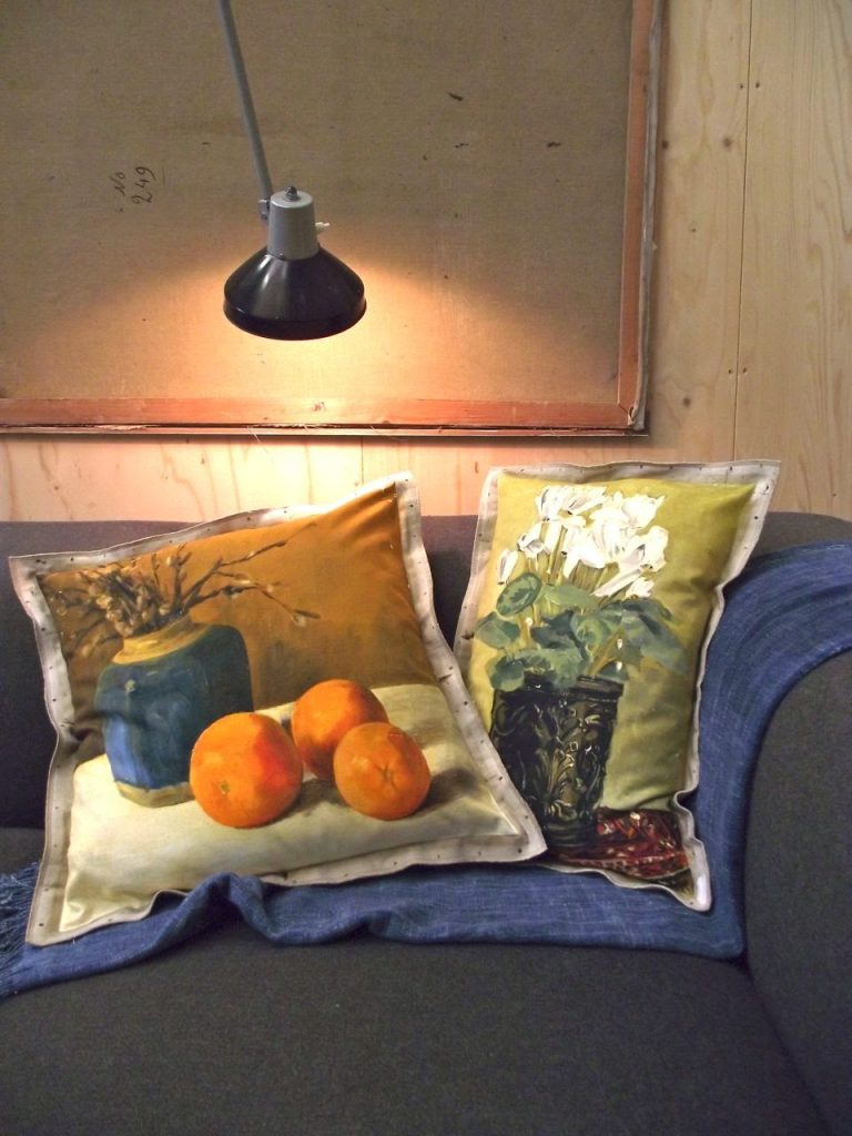 Homeware made from found objects by Swarm