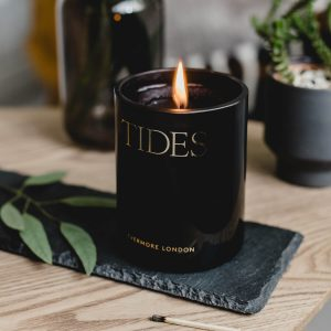 Evermore Tides scented candle