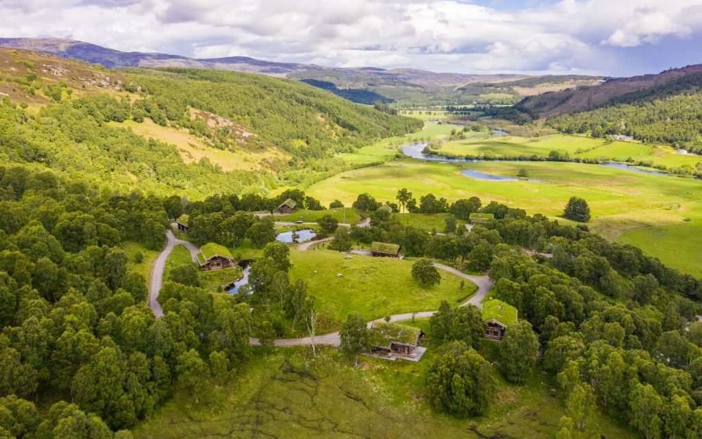 Accommodation to rent in the Scottish Highlands