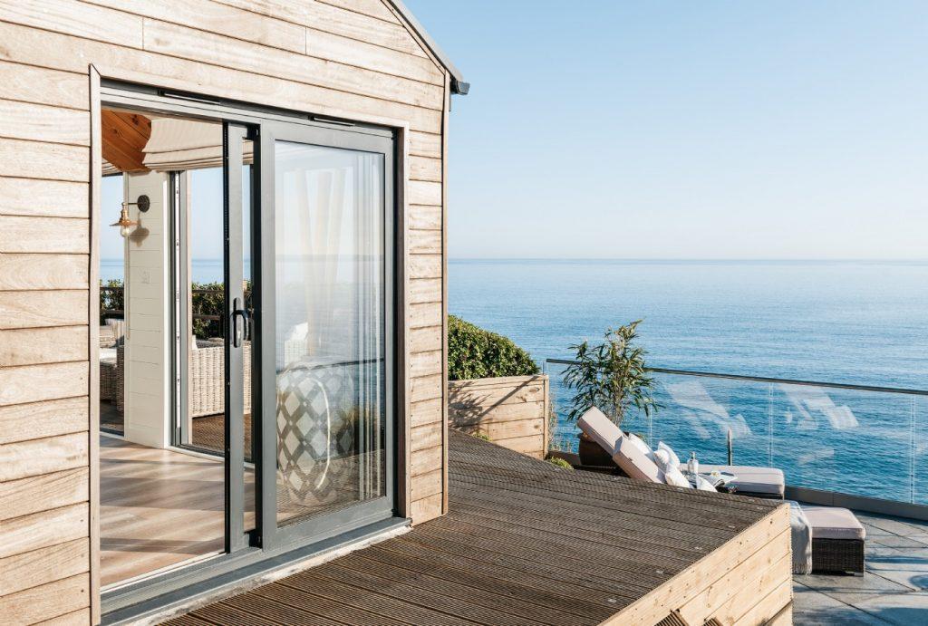 Homestay on the Cornish coast